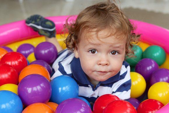 Infantile disease