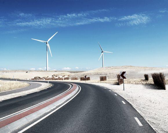 Fresh Wind of Energy