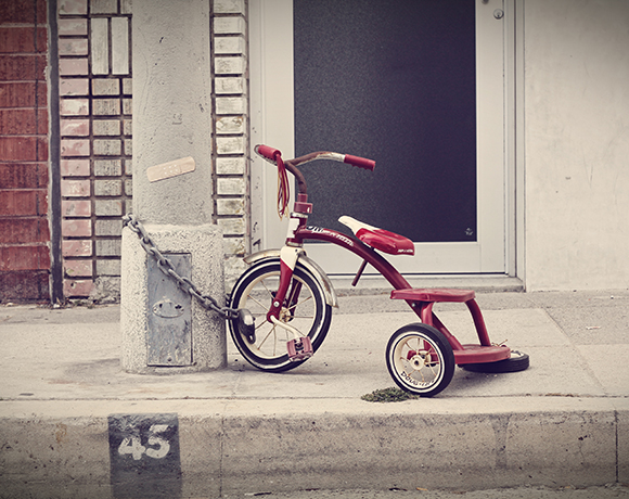 Constrained Childhood