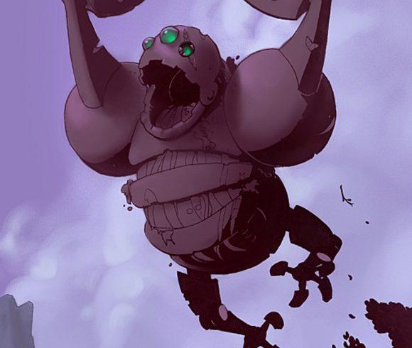 Robo Kong